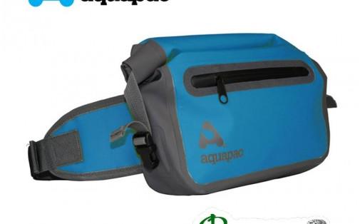 Гермосумка поясная Aquapac TRAILPROOF WAIST PACK blue