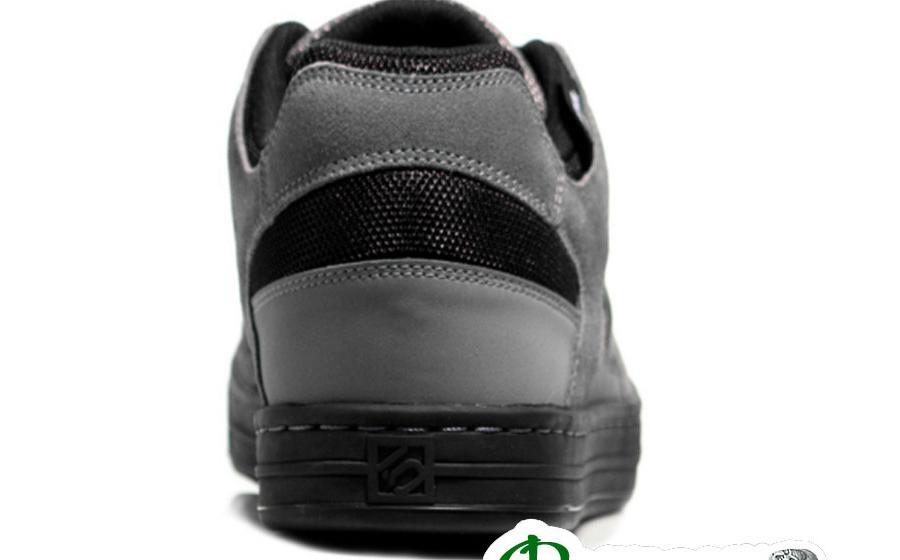 Велокроссовки Five Ten FREERIDER grey/black