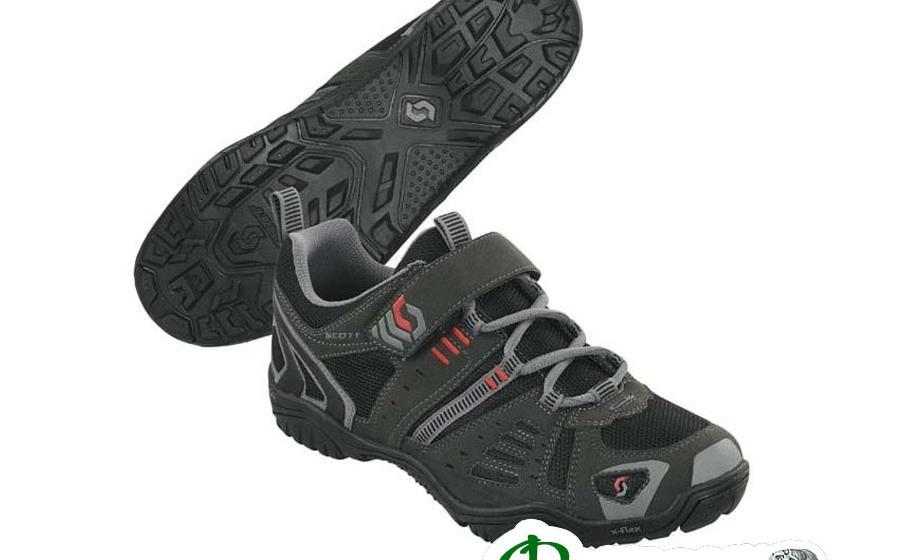 Велокроссовки SCOTT FR TRAIL черные