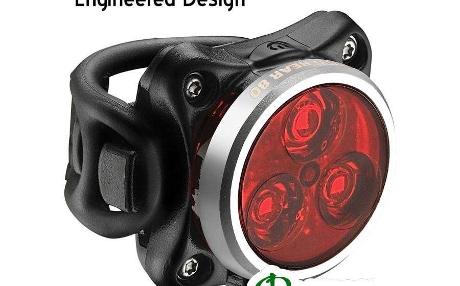 Мигалка Lezyne ZECTO DRIVE REAR LIGHT USB