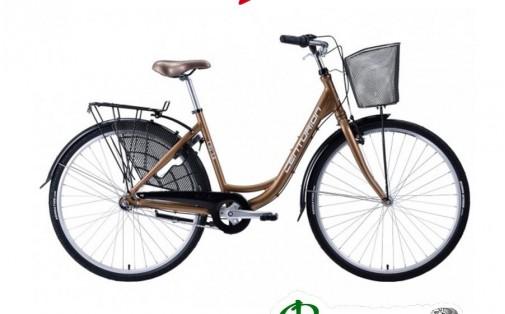 Велосипед женский Centurion CITY 3.0