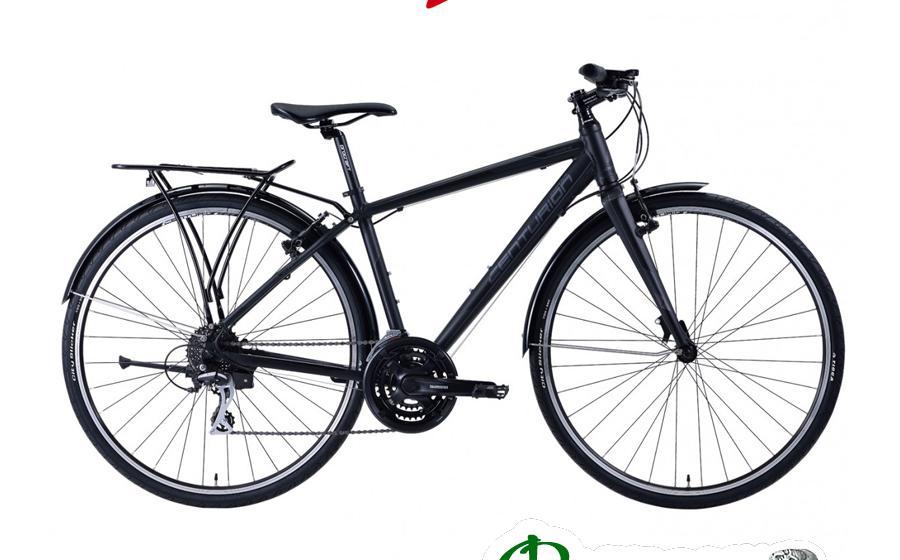 Велосипед дорожный Centurion CROSSLINE