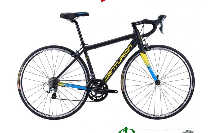 Велосипед шоссейник Centurion HYPERDRIVE