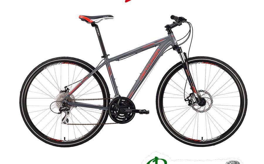 Велосипед кроссовый Centurion CROSS C5-MD