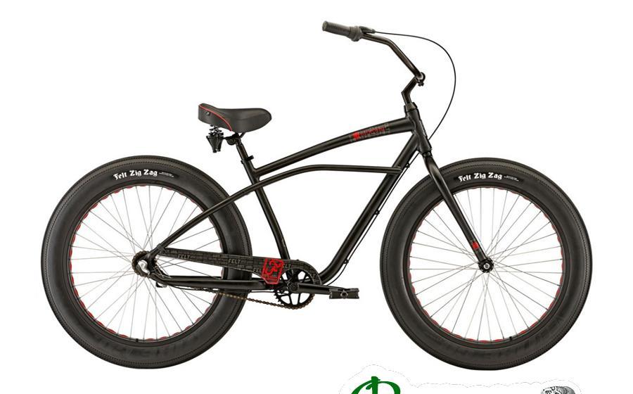 Велосипед фетбайк FELT CRUISER FLOAT