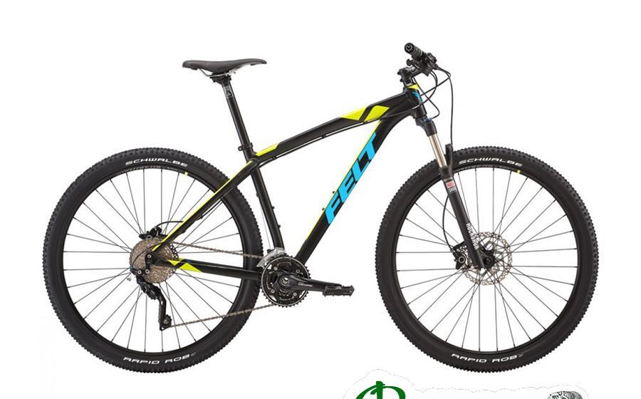 Велосипед мужской FELT NINE 50