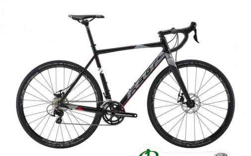 Велосипед циклокроссовый FELT F65X