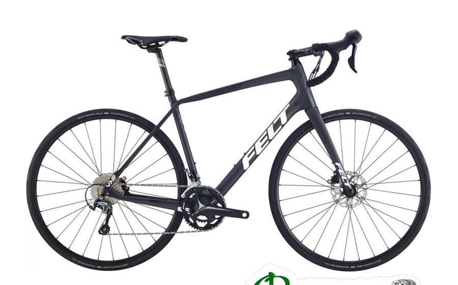 Велосипед шоссейник FELT VR6