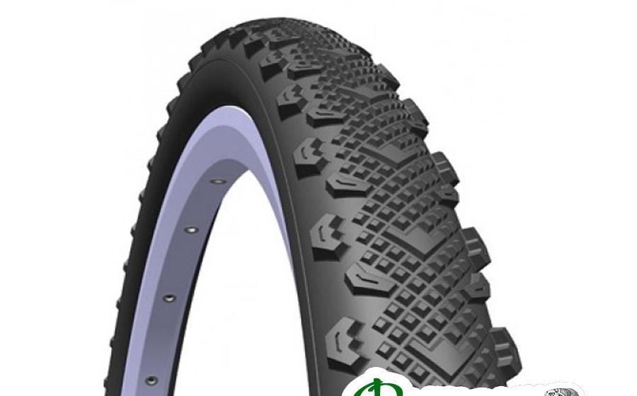 Покрышка велосипедная MITAS WINNER V45 24 x 1.95