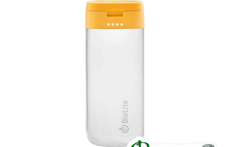 Аккумулятор Biolite CHARGE 20 USB Power Bank 5200 mAh