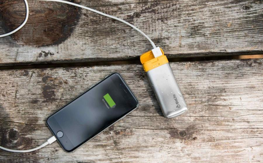 Biolite Power Bank