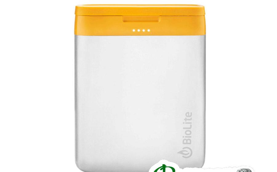 Аккумулятор Biolite CHARGE 40 USB Power Bank