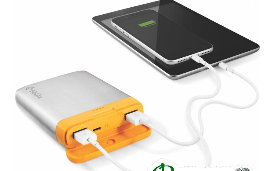 Аккумулятор Biolite CHARGE 40 USB Power Bank 10400 mAh