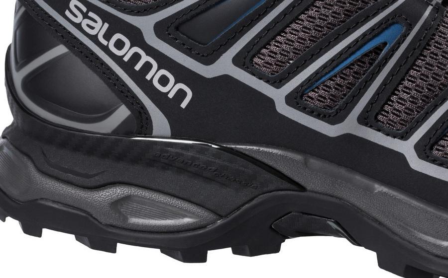 Мужские ботинки Salomon X ULTRA MID AERO