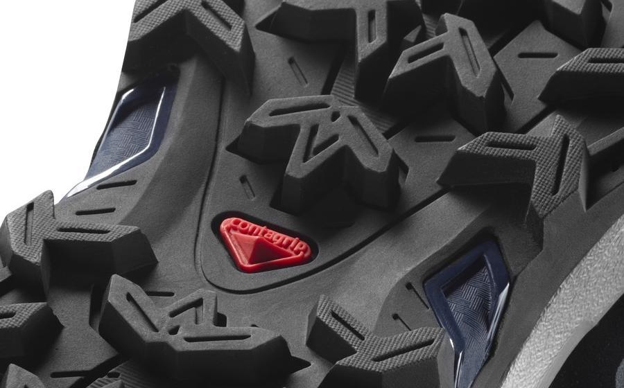 Кроссовки мужские Salomon X ULTRA 2 шипы