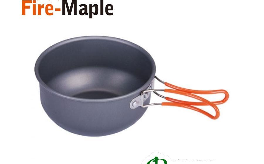 Миска тарелка туристическая Fire Maple FMP305