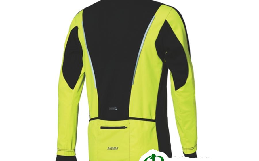 Термодрез BBB BBW-261 CONTROLSHIELD winterjacket