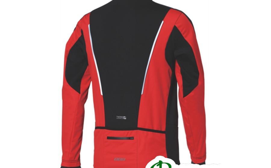 Велокуртка BBB BBW-261 CONTROLSHIELD спина