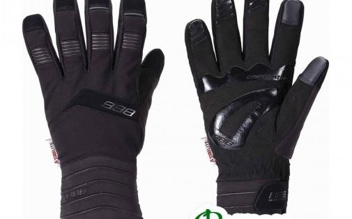 Велосипедные перчатки зимние BBB BWG-29 WINTERGLOVES AQUASHIELD