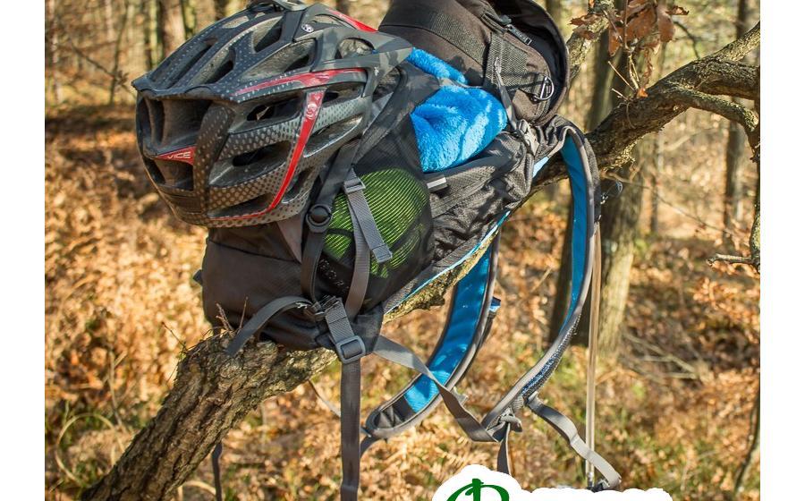 Фото Osprey VIPER 13 black