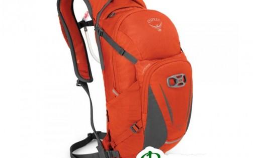 Велорюкзак Osprey VIPER 13 blaze orange