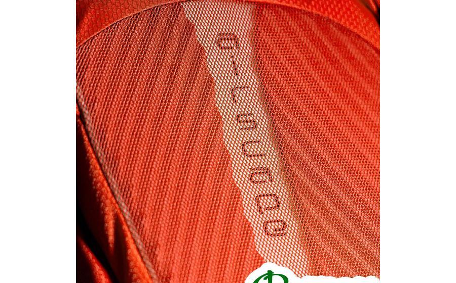 Спинка Osprey VIPER 13 blaze orange