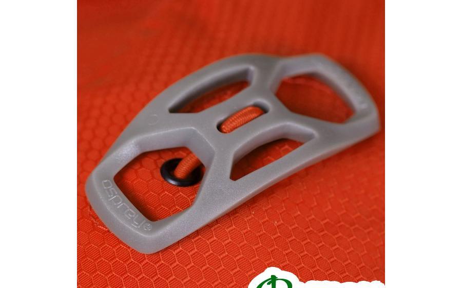 Крепление для шлема Osprey VIPER 13 blaze orange