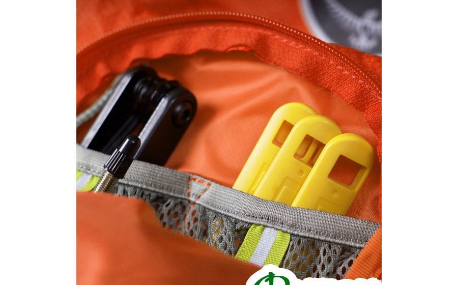 Карманы Osprey VIPER 13 blaze orange
