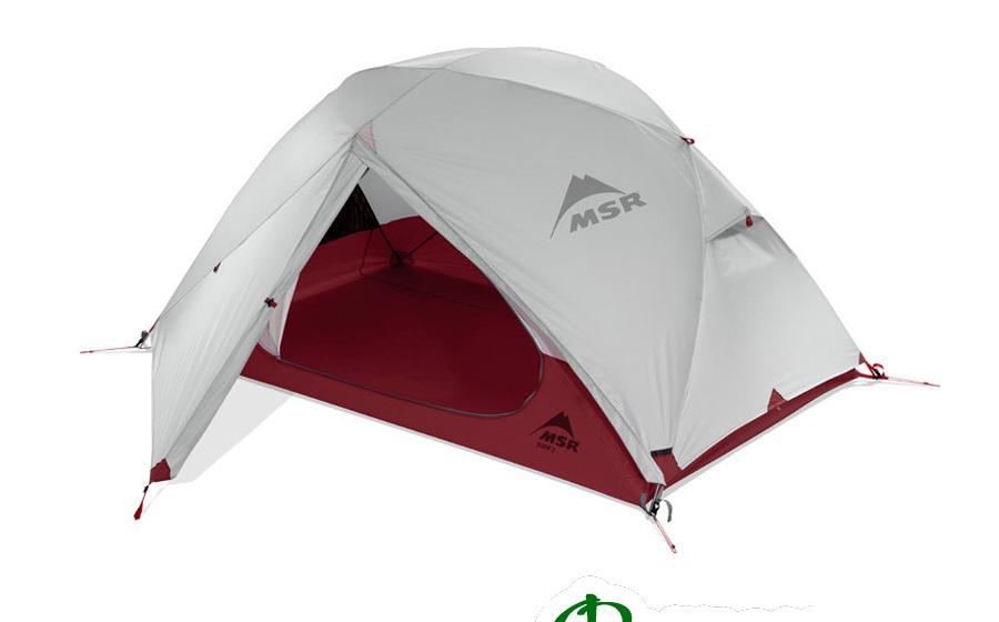 Палатка MSR ELIXIR 2 TENT grey
