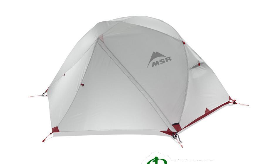 Палатка двухместная MSR ELIXIR 2 TENT grey