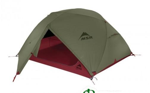 Палатка туристическая MSR ELIXIR 3 TENT