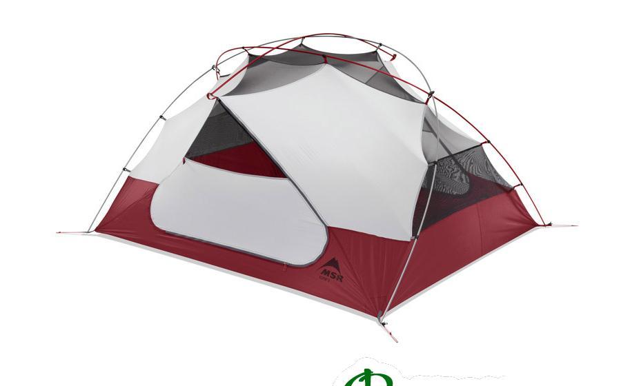 Палатка туристическая MSR ELIXIR 3