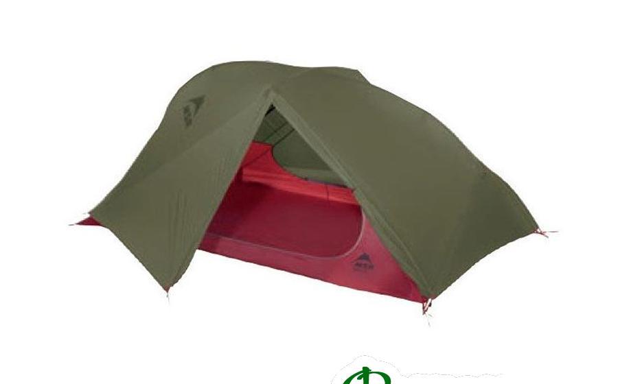 Палатка MSR FREELITE 2 TENT green