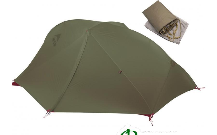 Палатка MSR FREELITE 2 TENT полная комплектация
