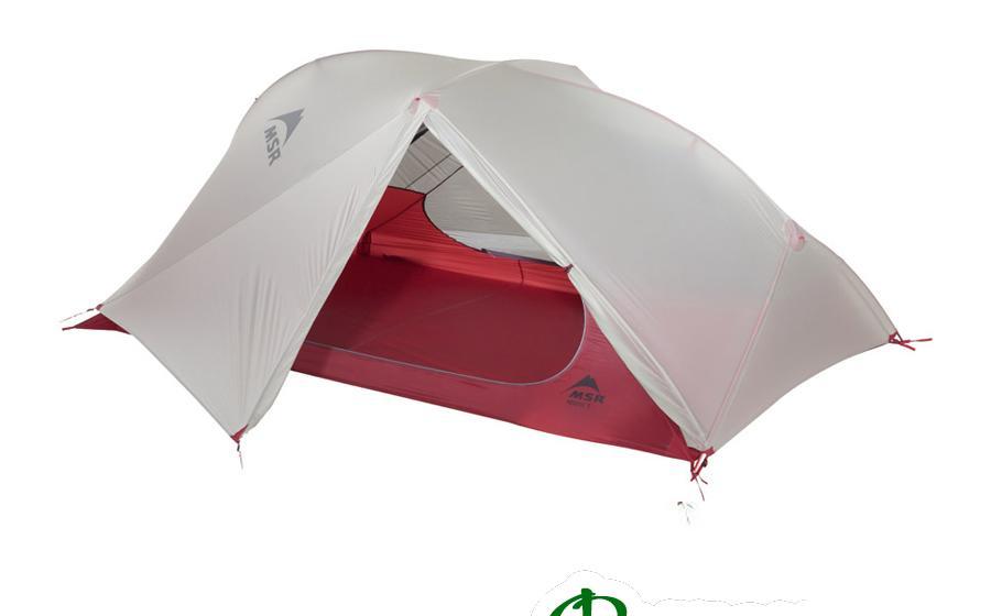 Палатка туристическая MSR FREELITE 2 TENT grey
