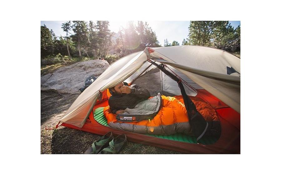 Палатка туристическая MSR FREELIT