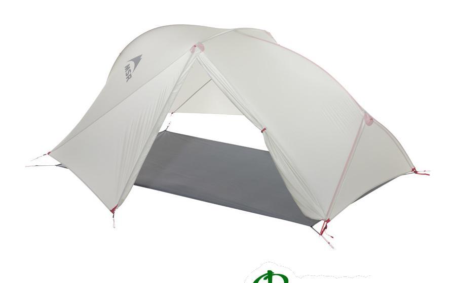 Палатка MSR FREELITE 2 TENT grey