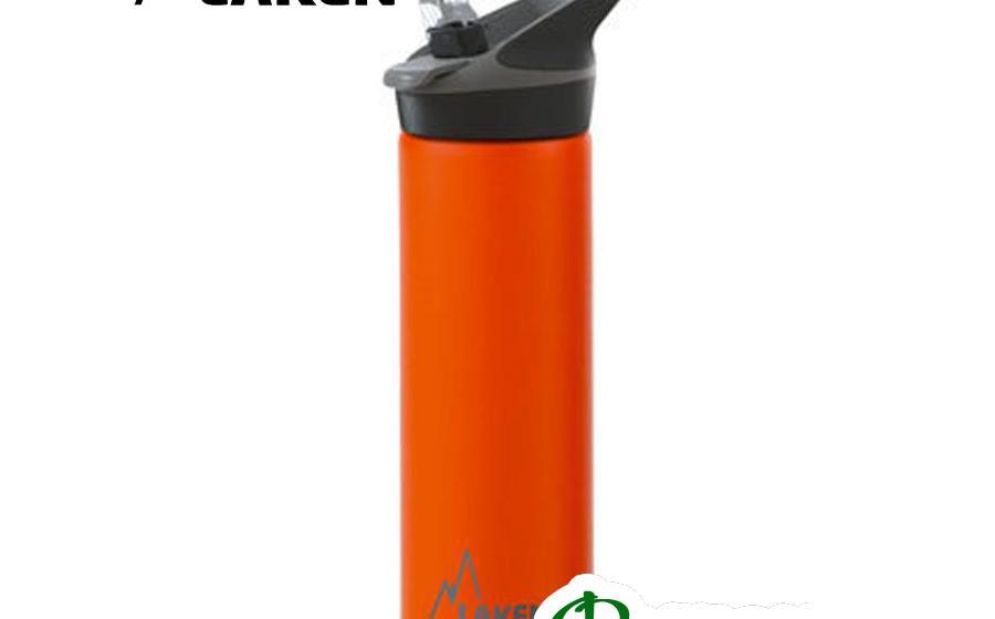Термофляга Laken JANNU THERMO 0,75L orange