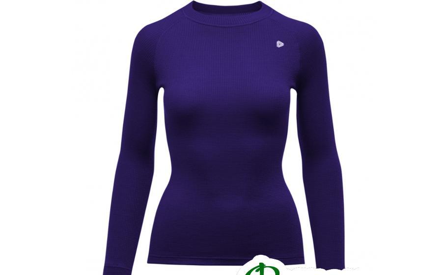 Термобелье блуза женская Thermowave ORIGINALS LS JERSEY W ultra