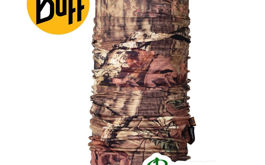 Бафф зимний Buff MOSSY OAK POLAR break up infinity/alabaster