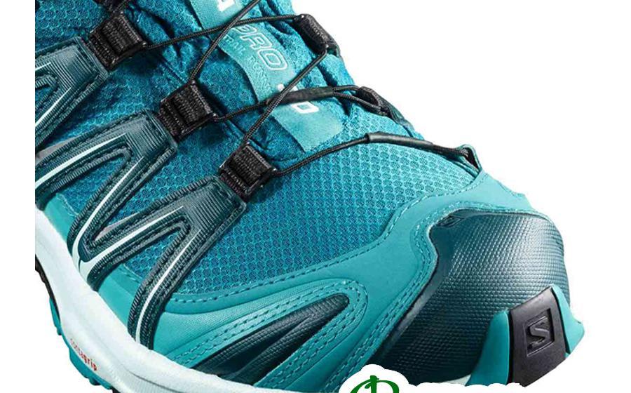 Кроссовки Salomon S XA PRO 3D GTX защита носка