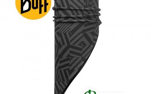 Бандана Buff POLAR BANDANA op grey graphite/black