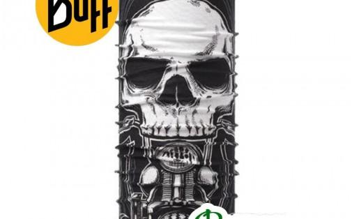 бандана Buff ORIGINAL skull rider multi