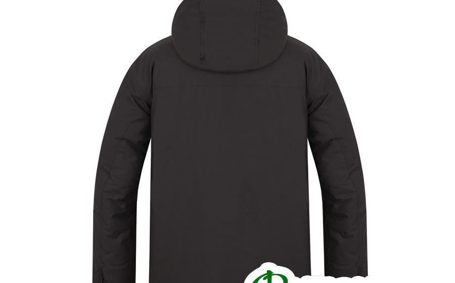 Куртка мужская зимняя Hannah HOLE peat