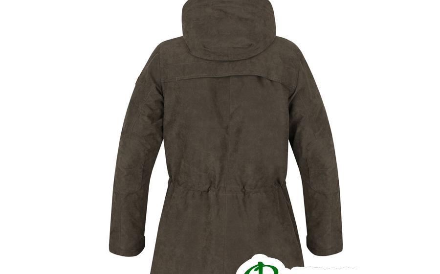 Куртка женская Hannah LD OLOWU Ivy green