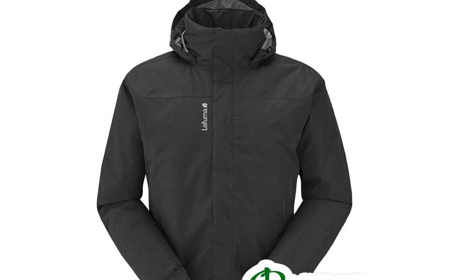 Куртка Lafuma ACCESS WARM black
