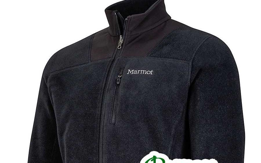 Флис Marmot Polartec BRYSON JKT black