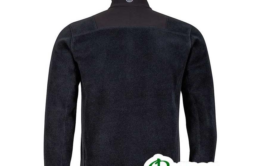 Marmot Polartec BRYSON JKT black