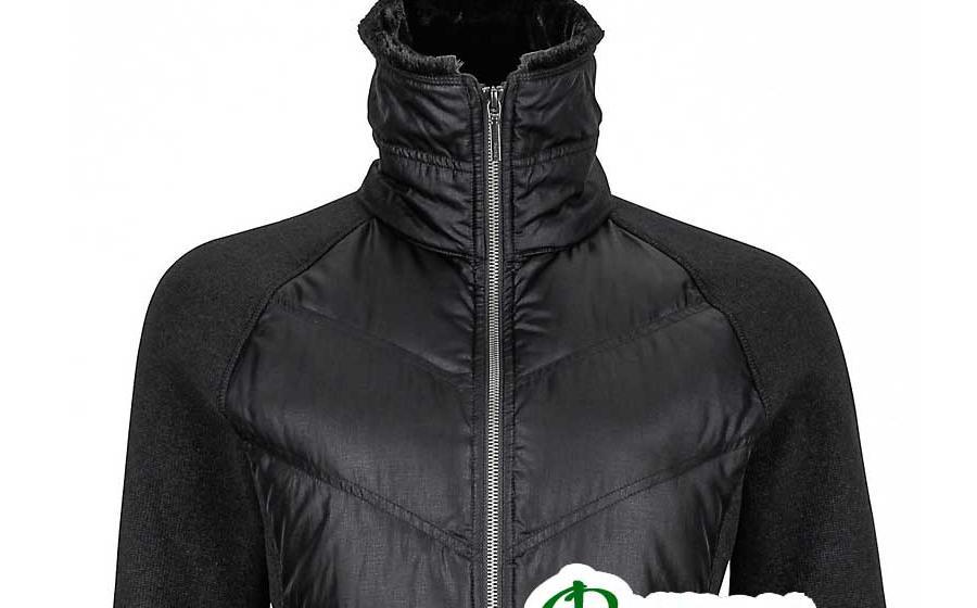 Куртка с пухом Marmot Wms THEA