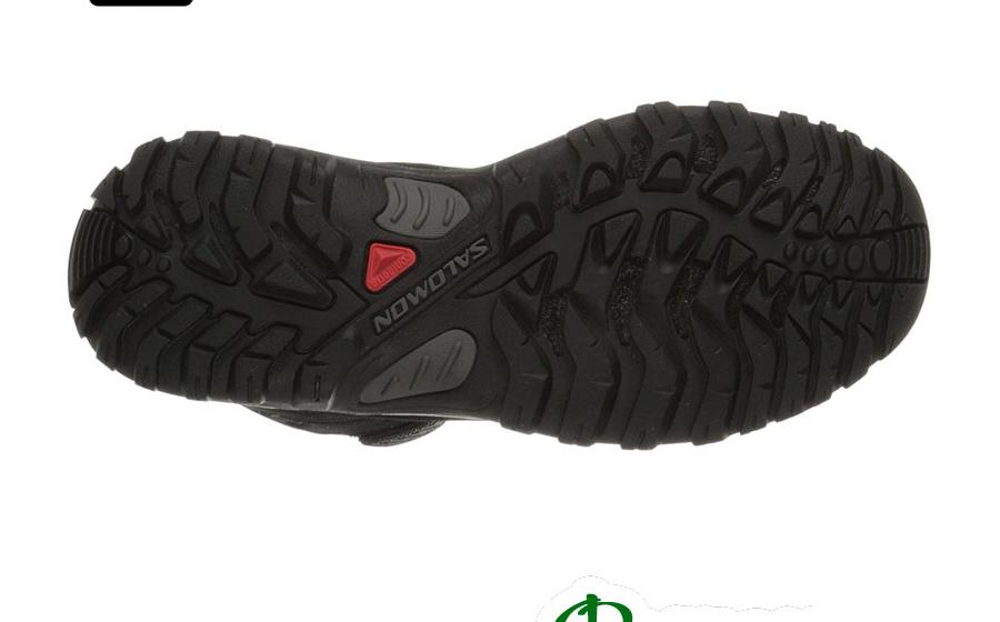 Salomon DEEMAX 3 TS WP W подошва